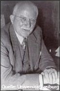 Picture of Prof. Hermann Staudinger